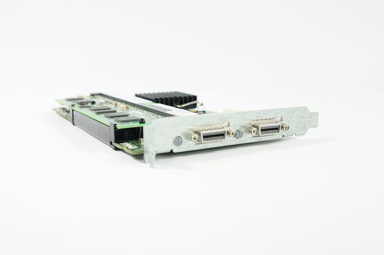DELL XM768 Dell PERC 5e 5/E Dual Channel SAS / Serial Attached SCSI RAID Co