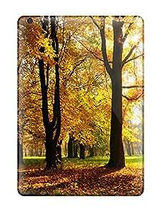Fashion Protective Autumn Season Case Cover For Ipad Air 1546795K50627380