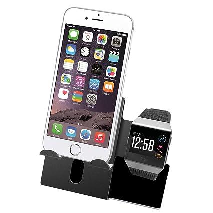 Amazon.com: Para Fitbit reloj soporte – c2djoy (nuevo diseño ...