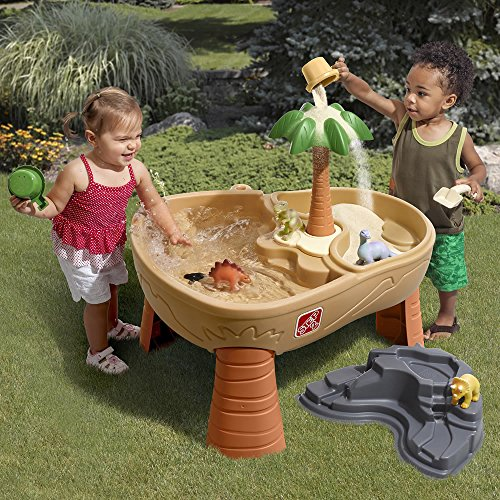Step2 Dino Dig Sand & Water Table