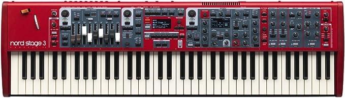 Nord Stage 3 Compact: Amazon.es: Instrumentos musicales