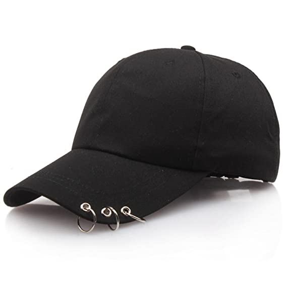 Meaningg 2018 Summer Men and Women s Fashion KPOP BTS Live The Wings Tour  Hat Bangtan Boys 3187eee78ee1