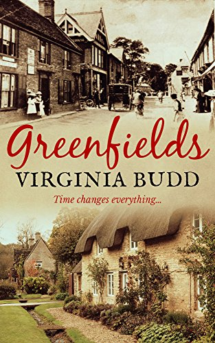 book cover of Greenfields