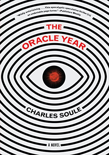 The Oracle Year: A Novel (Best Graphic Novel Review Sites)