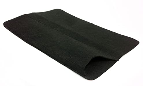 Heatproof Heatmat with Travel Pouch for Hair Straighteners