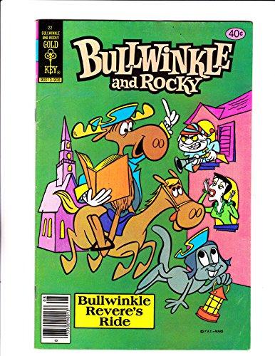 Bullwinkle amp; Rocky No.221979