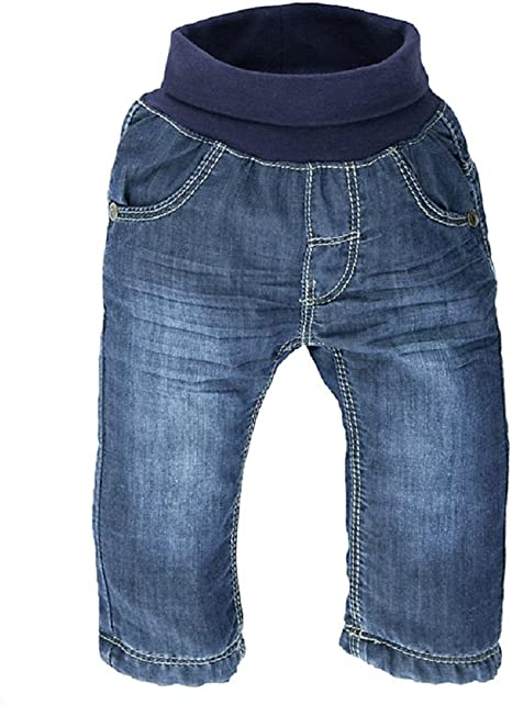 Feetje Jean pantalon b/éb/é denim