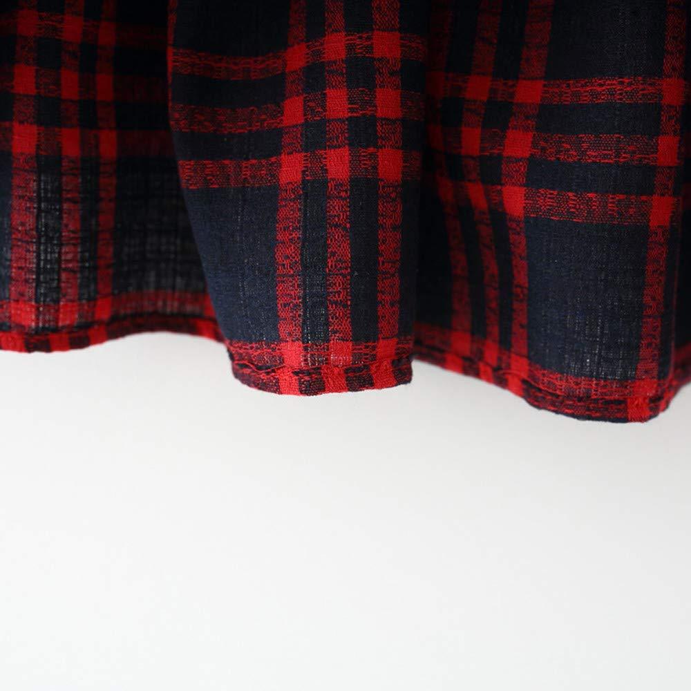 Gris, 130 Mamum Enfants B/éb/é Filles Robe Pull V/êtements Manches Longues Patchwork Robe Gaze Partie Princesse Tutu Robe Printemps Automne Hiver Jupe Robe B/éb/é Fille 4-5Ans