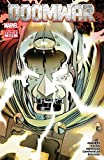 Doomwar #6 (of 6) (Doomwar Vol. 1)