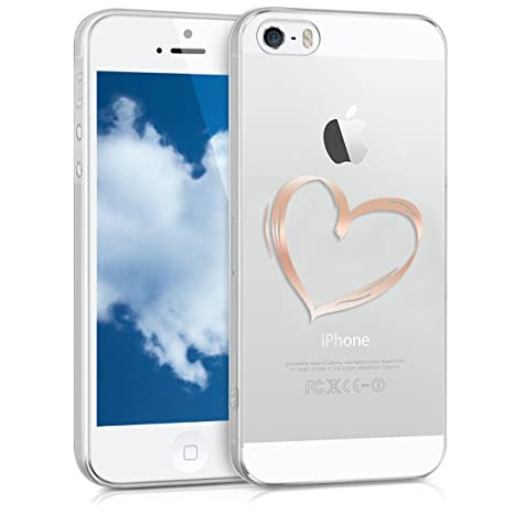 kwmobile Coque Apple iPhone Se   5   5S - Coque pour Apple iPhone Se   807ef9487500