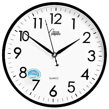 Quarz/Wanduhr, Dekorative Uhr/leise/nicht Tickende/kreative Mode Uhr/