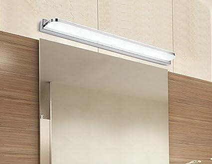 ZMH LED Spiegelleuchte 12W Bilderleuchte Schranklampe Wandleuchte ...