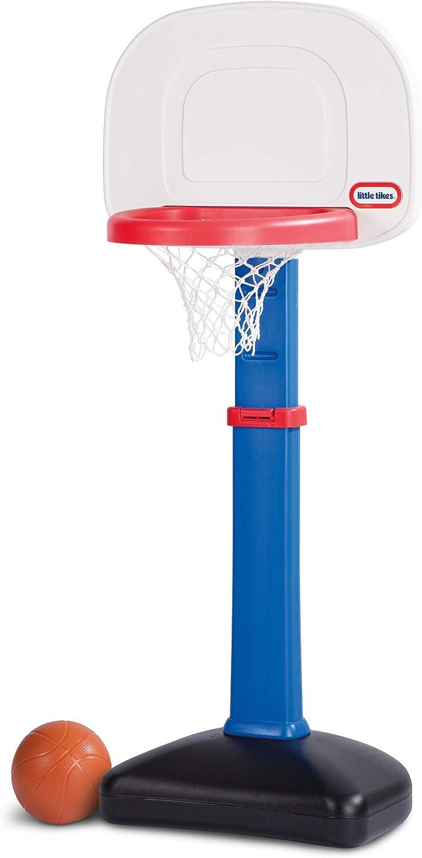 Little Tikes EasyScore Basketball Set: Toys & Games