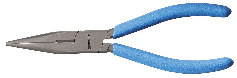 GEDORE 8132-200 TL Flachrundzange 200 mm, tauchisoliert Gedore Werkzeugfabrik GmbH & Co. KG