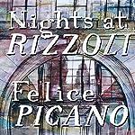 Nights at Rizzoli | Felice Picano