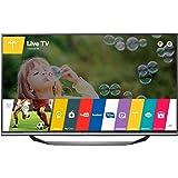 "LG 60UF770V - Televisor UHD (4K) de 60"" con Smart TV (2160x3840, 1800 Hz), negro"