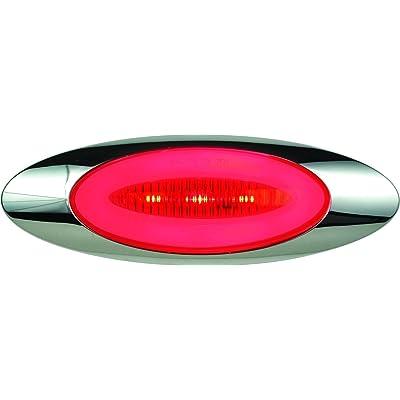 Optronics (11212357P) LED Marker/Clearance Light: Automotive