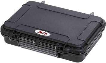 Max MAX002 IP67 - Caja de herramientas: Amazon.es: Bricolaje y herramientas