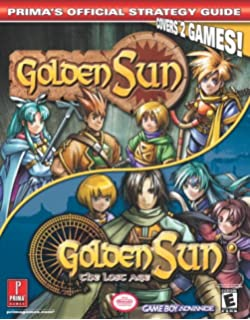 Amazon golden sun the lost age video games golden sun golden sun 2 the lost age primas official strategy guide gumiabroncs Choice Image