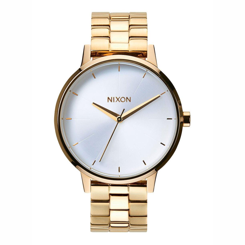 Nixon Women's A099508 Kensington Stainless Steel Watch by NIXON