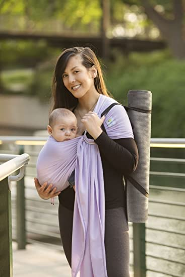 c656442fe12 Beachfront Baby Everyday Sling Baby Carrier + Bag • Everyday Use   in The  Water •
