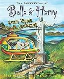 Let's Visit Rio de Janeiro!: Adventures of Bella & Harry