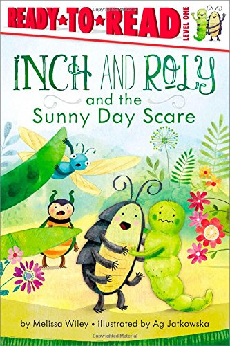 Download Inch and Roly and the Sunny Day Scare ebook