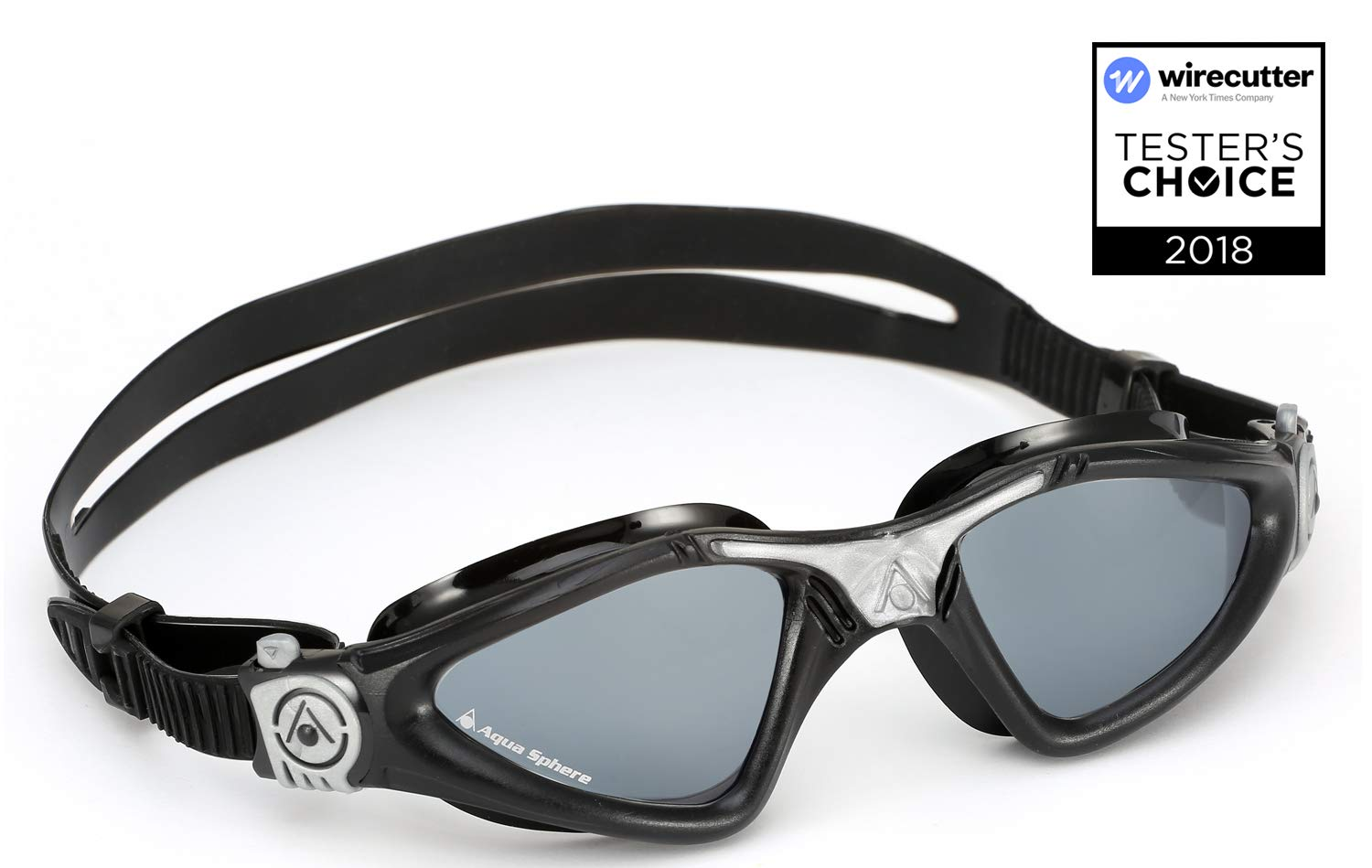 e4d7a8a5425 See all customer reviews · Aqua Sphere Kayenne Swim Goggles - Made in Italy  - Adult UV Protection Anti Fog Swimming