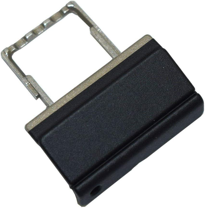 New Replacement for Sim Card Tray Holder 01YR423 for Lenovo ThinkPad X1 Carbon 6TH Gen 6 2018