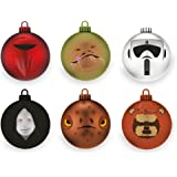 Star Wars - Return of the Jedi Baubles (6-Pack)