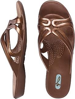product image for Okabashi OKAb Jasmine Flip Flops