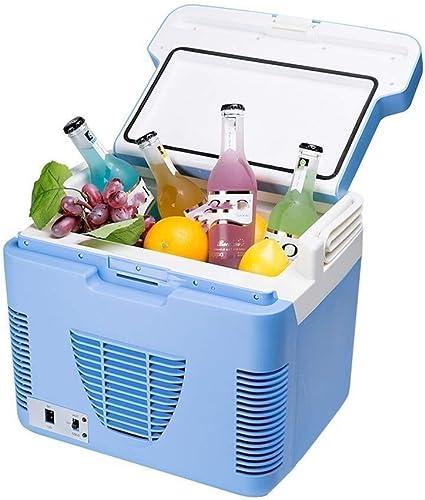 Amazon.es: Refrigerador de 10 litros para Autos con refrigerador y ...
