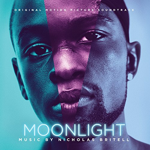 Moonlight: Original Motion Picture Soundtrack (2016) (Album) by Nicholas Britell