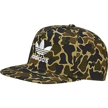 4bd1a1271c3 adidas Men s Camo Snapback Cap