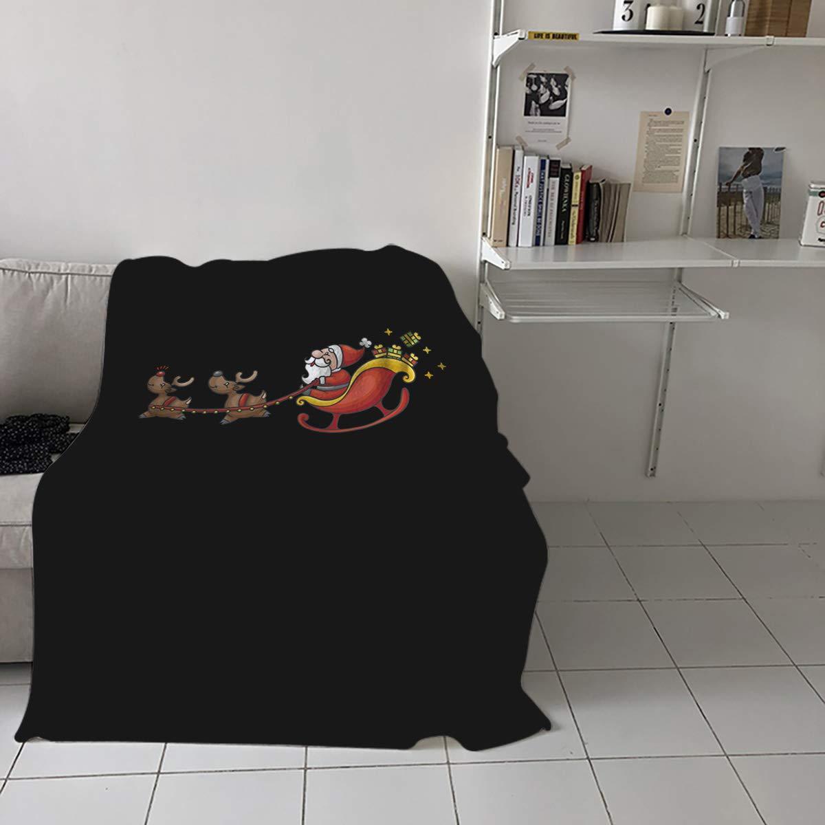 Amazon.com: Colorsum - Manta de felpa suave con estampado de ...