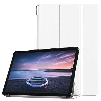 Y56 Carcasa Funda Piel para Samsung Galaxy Tab S4 10.5 ...