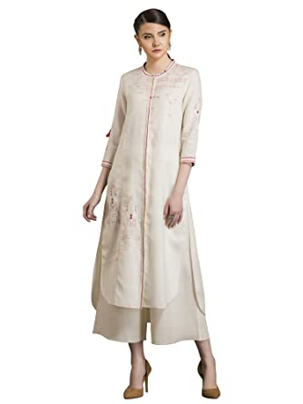 Am Pm Women S Linen Dress Suit Amazon In Clothing Accessories