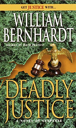 Deadly Justice (Ben Kincaid)