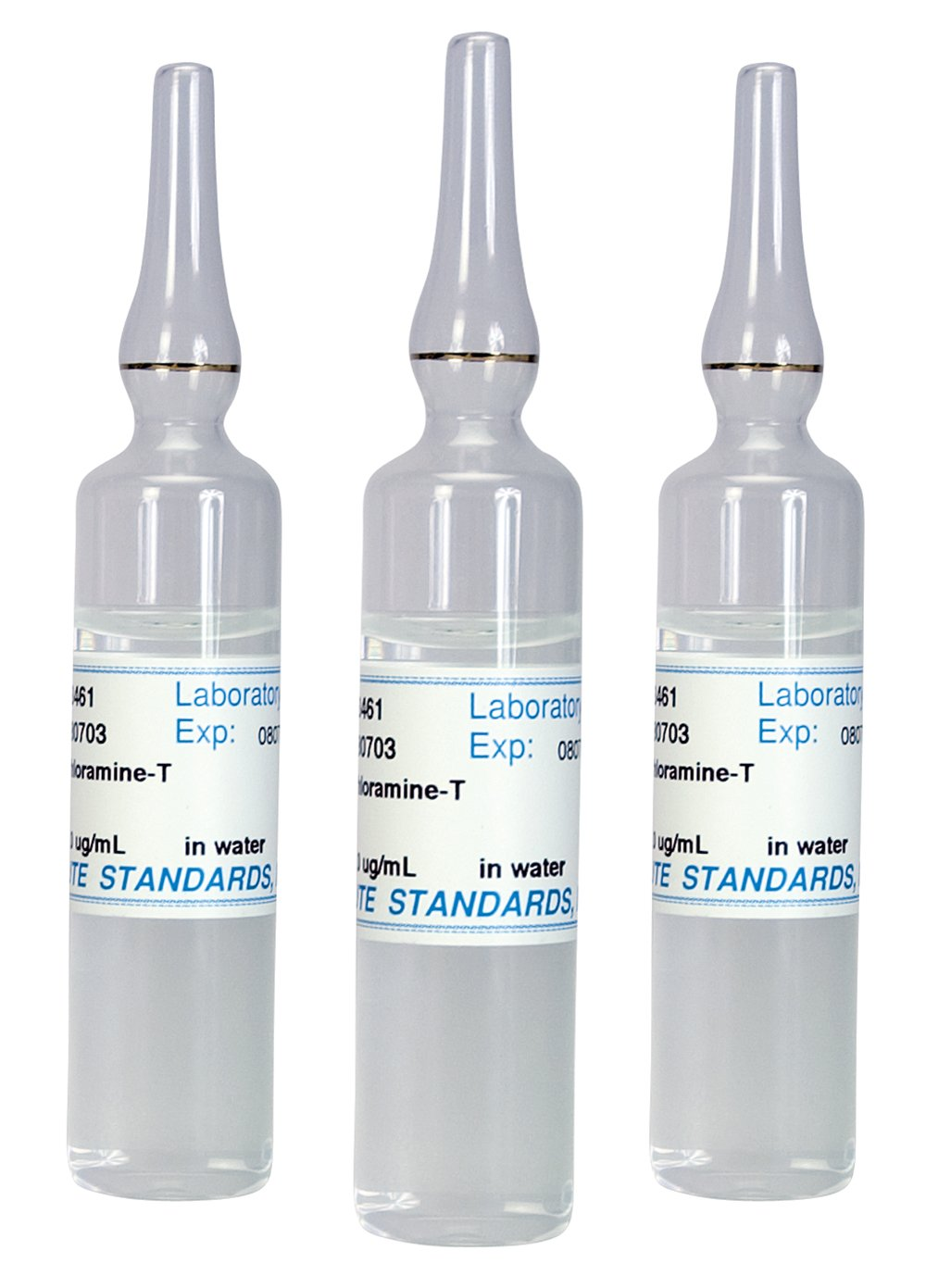 Extech CL207 Chlorine Calibration Standard by Extech