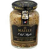 Maille Old Style Whole Grain Dijon Mustard - 7.3 oz