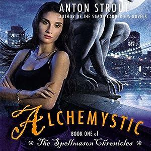Alchemystic Hörbuch