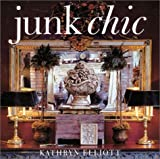 img - for Junk Chic book / textbook / text book