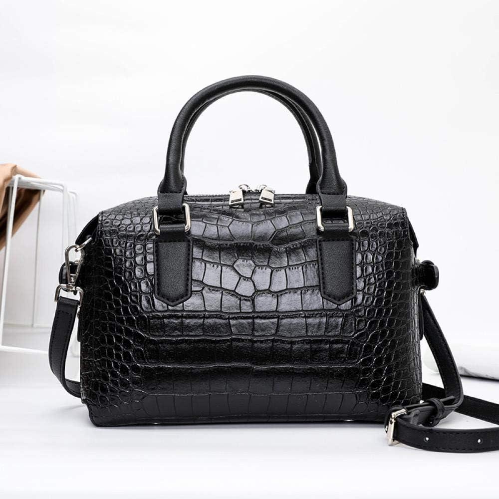 Womens bag fashion retro middle age large capacity One Shoulder Messenger