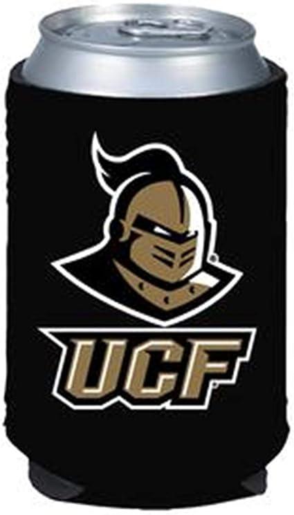 University of Central Florida UCF Golden Knights Glitter Bottle Suit Holder Cooler