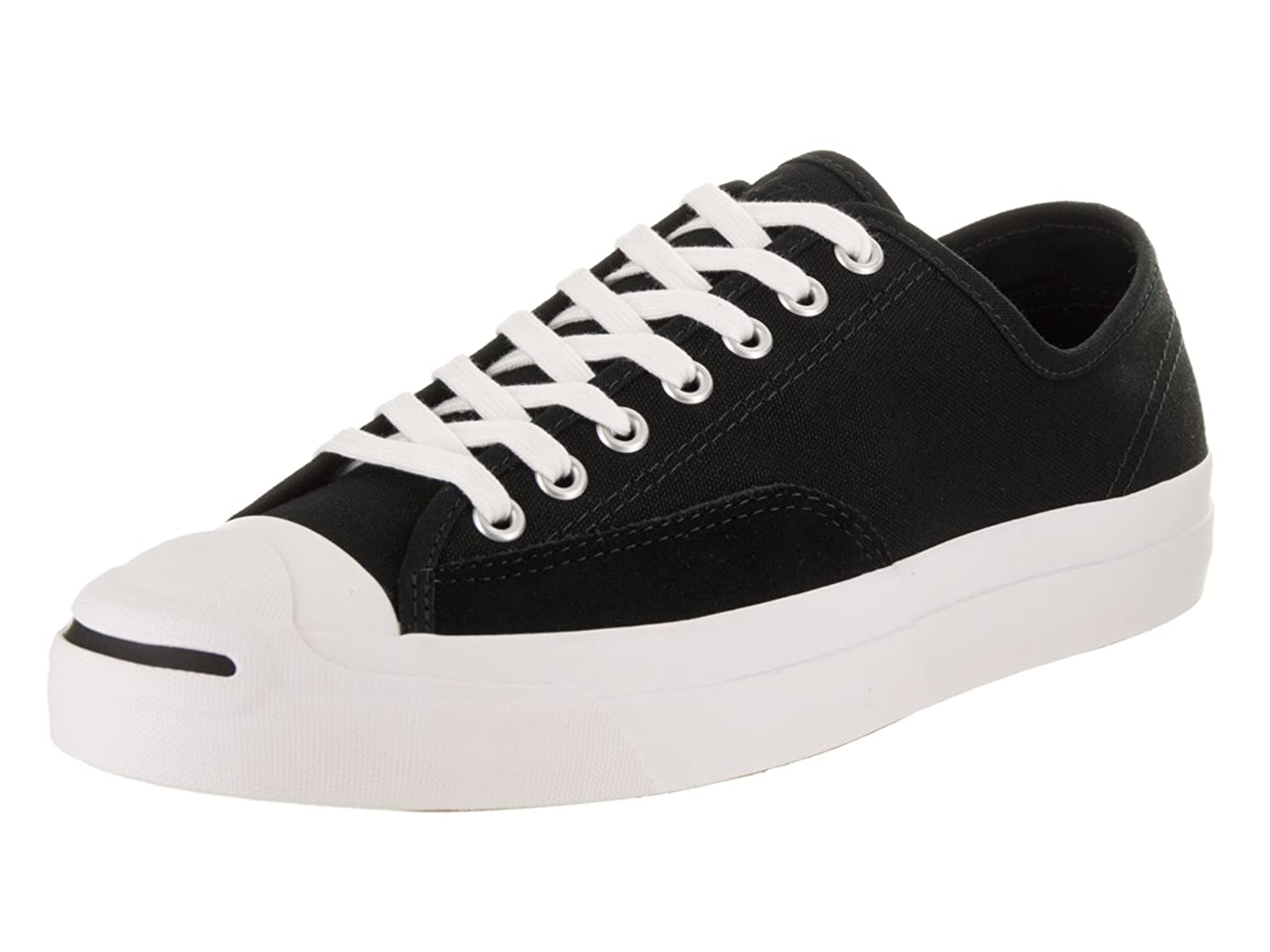 bb17e5d0bb1 ... Converse Unisex Jack Purcell Pro Ox Casual Shoe ...
