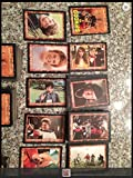 #3: 1985 Topps Goonies Trading Card Set (86) Cards