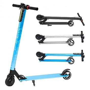 cimiva Scooter eléctrico Patinete eléctrico Roller S de ...