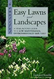 Beautiful Easy Lawns and Landscapes, Laurence Sombke, 1564403572