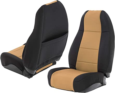Smitty Bilt 471025 Seat Cover