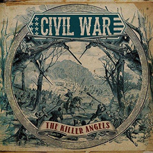 Civil War: The Killer Angels (Audio CD)
